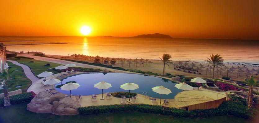 Melia Beach Hotel Sharm