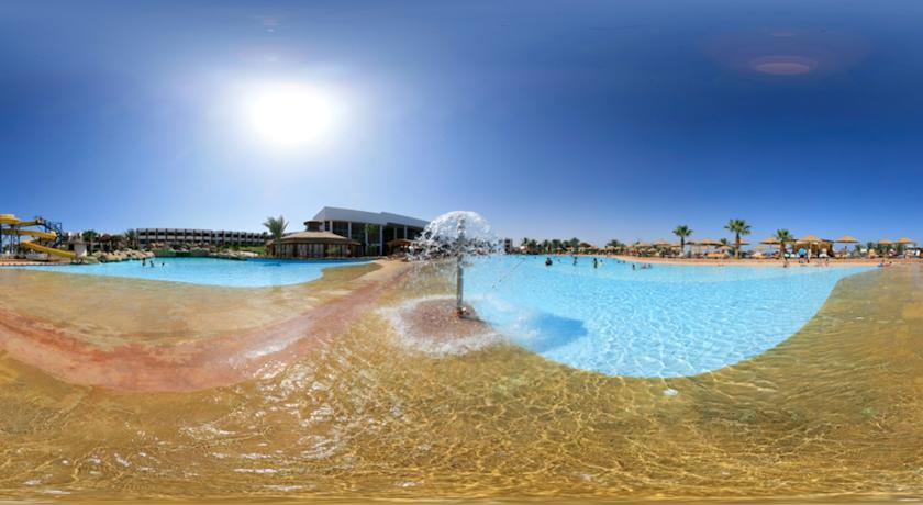 Pyramisa Sharm El Sheikh Resort Villas 7 Sari Express Travel